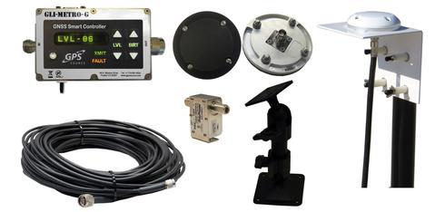 GNSS Repeater Kit-METRO-G