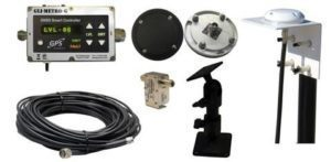 GPS Repeater Kit-Neuvin Electronics